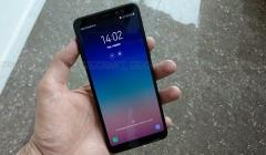 Samsung dishes out Android Pie update to Galaxy A8+ smartphone