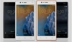 Nokia 3 new firmware update brings March 2019 Android security patch