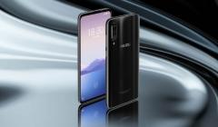 Meizu 16Xs Unveiled With 46MP Triple Camera Setup, SD 675 & More