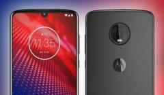 Moto Z4 With 48MP Camera, Snapdragon 675 SoC, Moto MODs Support, Launched — India Launch Soon