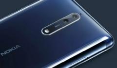 Nokia 8 update brings April security patch in India