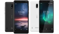 Nokia 3.1 A, Nokia 3.1 C Go Official – Entry-Level Specs Hint At Budget Pricing