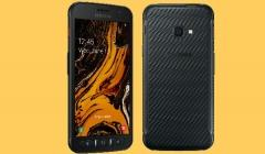 Samsung Galaxy Xcover 4s Is A Rugged Smartphone With Water Resistance Certification