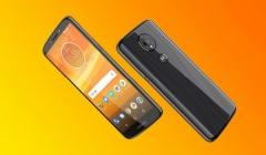 Moto E6 Plus Geekbench Listing – Processor And RAM Details Out