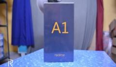 Alleged Realme A1 Retail Box Leaked – What To Expect