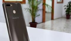 Oppo A7 Price Slashed By Rs. 1,000: Check Details Here