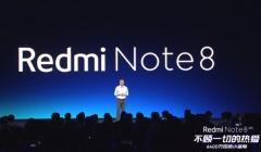 Redmi Note 8, Redmi Note 8 Pro Launch Live Updates