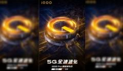 Vivo iQOO Pro 5G Going To Launch With 4,500 mAh Battery Along With Fast Charge Support