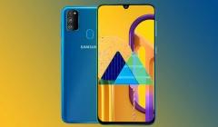Samsung Galaxy M30s, M10s Sale Starts Today On Amazon: Price And Specifications