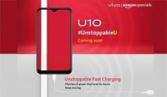 Vivo To Soon Launch U10 Smartphone With Waterdrop Notch And Massive Battery