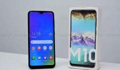 Samsung Galaxy M10s Tipped To Launch In India Before Diwali