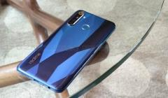 Realme 5s India Launch Could Be Nearing, Quad Rear Cameras Expected