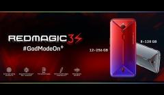 Nubia Red Magic 3s Up For Sale In India: Price, Offers, And Specifications