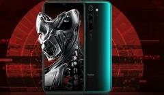 Redmi Note 8 Pro Terminator Edition Launched With A Custom Terminator Case