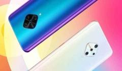 Vivo V17 With Quad-Cameras, 4,500 mAh Battery Officially Announced: Price And Specifications