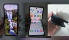 Samsung Galaxy Fold 2 Live Images Reveal Design And Specifications
