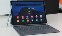 Samsung Galaxy Tab S6 5G Live Images, Specifications Leaked Online