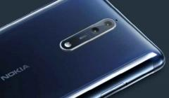 Nokia 8 Getting January 2020 Security Patch; File Size Is 87.4MB