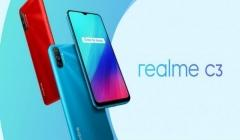 Realme C3 With 12MP Triple-Rear Camera Goes Official: Price And Specifications