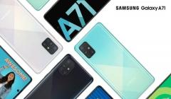 Samsung Launches Galaxy A71 With Quad Cameras, 8GB RAM In India: Price, Offers, And Specs