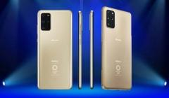 Samsung Announces Galaxy S20+ Olympic Edition: Price And Specifications
