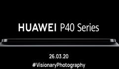 Huawei P40 Pro Series Teaser Out: Flagship Cameras, Specifications And Features