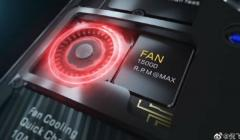 Nubia Red Magic 5G With Active Fan Cooling Solution Confirmed To Go Live On March 12