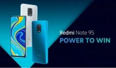 Redmi Note 9S Announced: Price, Specifications And More