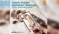 Xiaomi Reveals Redmi Note 9S Launch Date; What To Expect