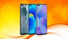 Huawei Nova 7, Nova 7 Pro With 40W Fast Charging Support Pass 3C Certification