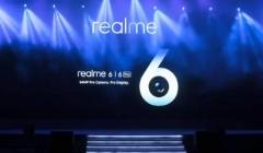 Realme 6 Pro, Realme 6 With 90Hz Display, 64MP Samsung GW1 Sensor Launched In India: Price And Specs