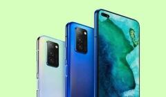 Honor 30 Pro Could Be The First Smartphone To Feature Sony IMX 786 Sensor