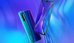 Realme X2 Pro Receiving New Android 10-Based Update In India