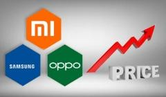 GST Rate Hike: Oppo, Samsung, And Xiaomi Phones Get Costlier In India