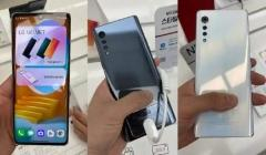 LG Velvet Leaked Hands-On Video Reveals Complete Specs