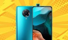 Redmi K30 Pro 5G Price Drops For 618 Sales In China