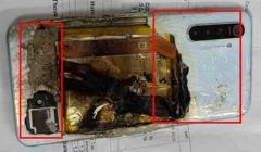 Realme XT Bursts In Flames While Charging: What Caused The Explosion?