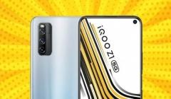 iQOO Z1x With Snapdragon 765G Chipset Might Launch Soon