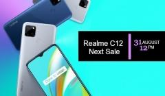 Realme C12 Next Sale Set For August 31: Should You Buy?