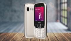 Lava Launches Pulse 1 Feature Phone With Contactless Thermometer