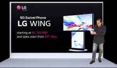 LG Wing With Swivel Mechanism Launched In India: Should You Buy?