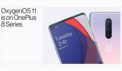 OxygenOS 11 Now Available For OnePlus 8, OnePlus 8 Pro; How To Download?