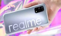Realme 7 5G Expected To Launch Soon As Global Variant Of Realme V5