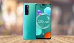 Vivo V20 SE Aquamarine Green Color Variant Available In India For Sale: Price, Offers