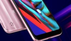 Lava BeU Affordable Smartphone Introduced In India; Four Other Models In Tow