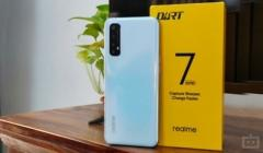 Realme 7 Series, Narzo 20 Pro Receives New Firmware Update In India: Here Is The New Changelog