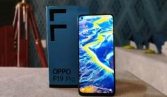 OPPO F19 Pro: The Perfect Blend Of Style, Innovation, And Performance