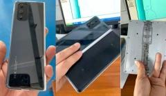 Xiaomi Mi Mix Live Images Leak: What We Expect From Foldable Smartphone