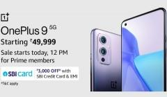 OnePlus 9, OnePlus 9R Goes On Sale Starting Today; Which One Should You Get?
