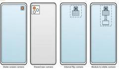 Xiaomi Patents Internal Flip Camera Smartphone; When To Expect Its Launch?